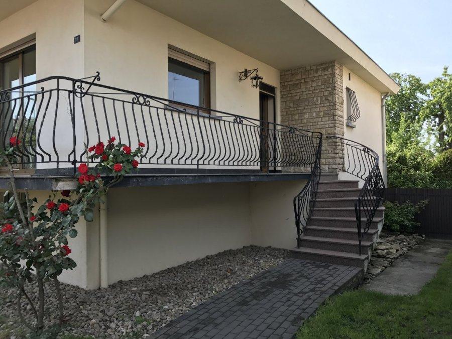 acheter maison 6 pièces 116 m² sarreguemines photo 1
