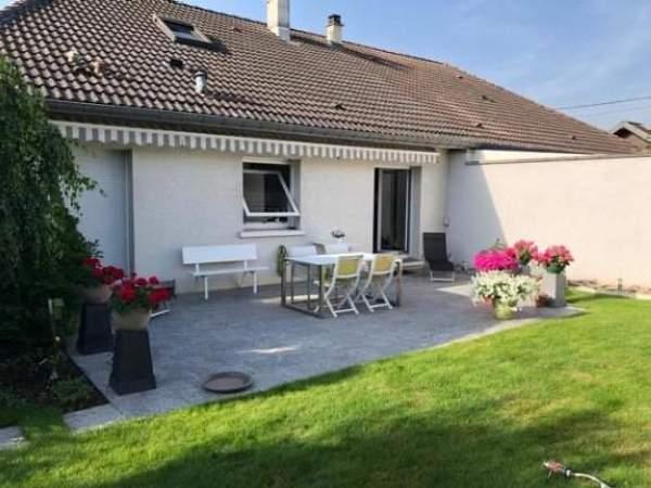 acheter maison 6 pièces 141 m² essey-lès-nancy photo 4