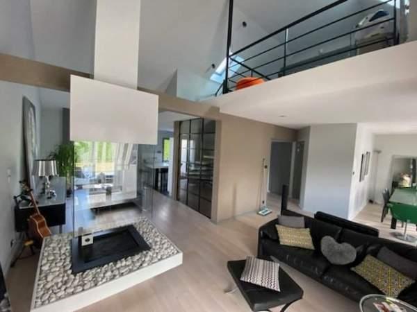 acheter maison 6 pièces 141 m² essey-lès-nancy photo 2