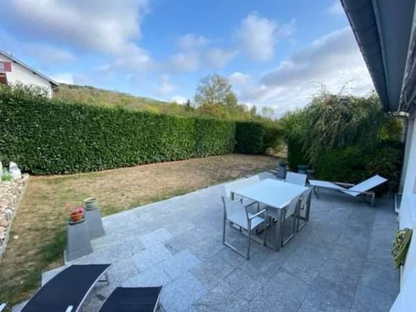 acheter maison 6 pièces 141 m² essey-lès-nancy photo 3