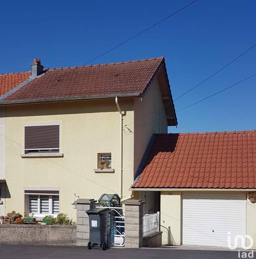 acheter maison 3 pièces 70 m² trieux photo 1
