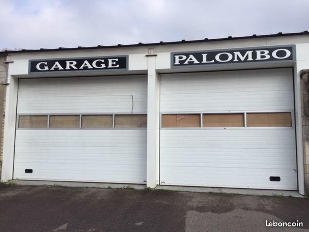 acheter garage fermé 0 pièce 0 m² homécourt photo 1