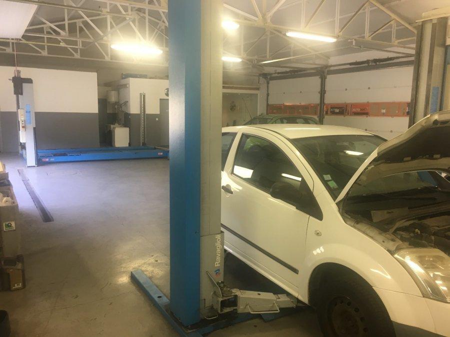 acheter garage fermé 0 pièce 0 m² homécourt photo 3