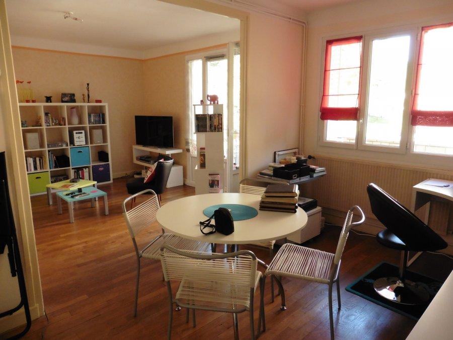 acheter appartement 4 pièces 79 m² bar-le-duc photo 3