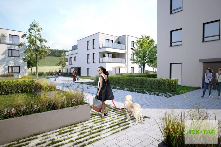acheter appartement 3 chambres 114.54 m² mertert photo 1