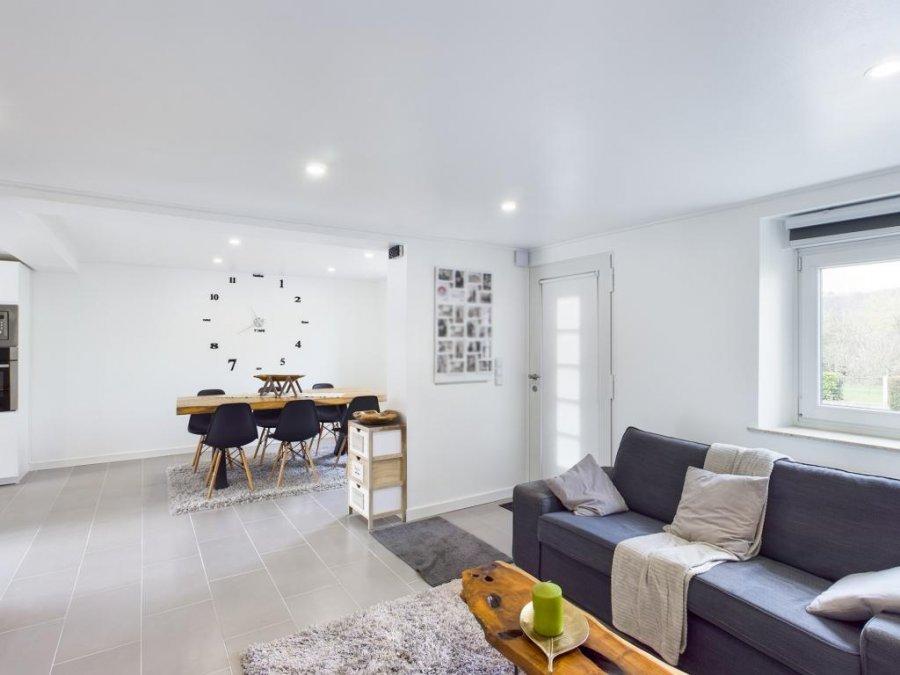 Maison jumelée à vendre 4 chambres à Heisdorf