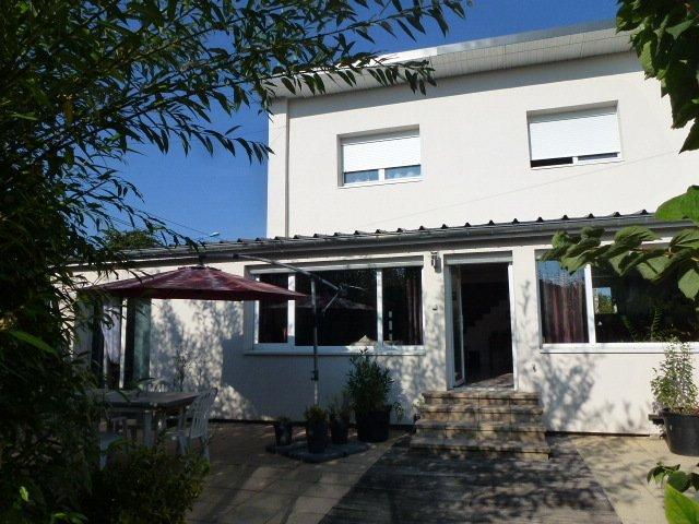 Maison à vendre F7 à Vandoeuvre-lès-Nancy
