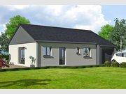 Maison individuelle à vendre F4 à Rosières-aux-Salines - Réf. 5821189