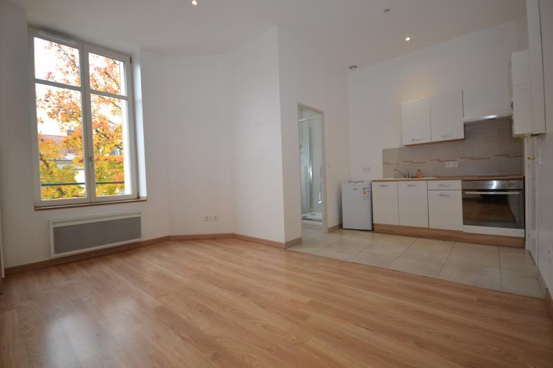 louer appartement 1 pièce 22 m² nancy photo 1