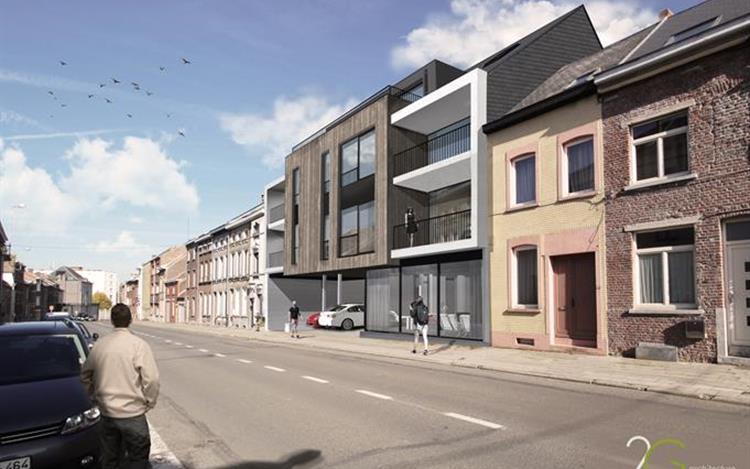 acheter local commercial 0 pièce 140 m² nivelles photo 4