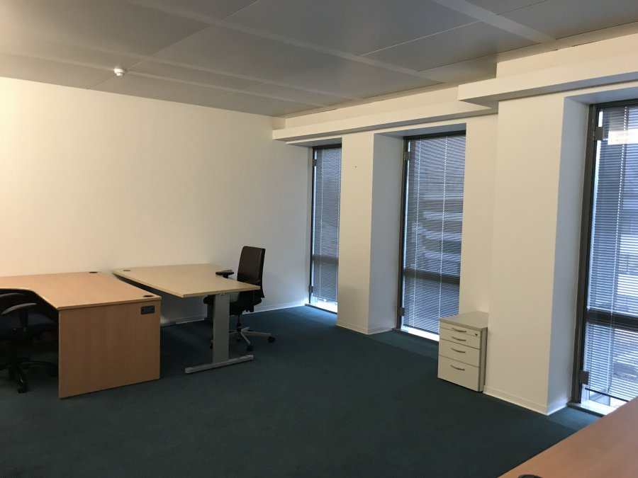louer bureau 0 chambre 121 m² luxembourg photo 3