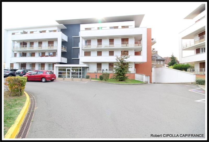 acheter appartement 4 pièces 72 m² terville photo 3