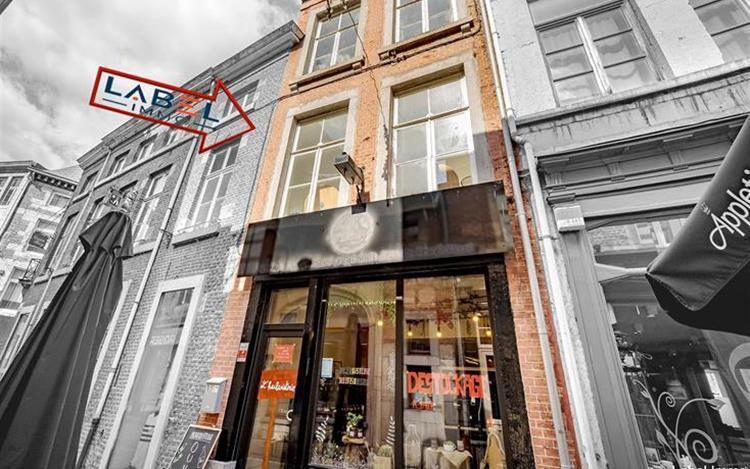 acheter maison 0 pièce 115 m² huy photo 2