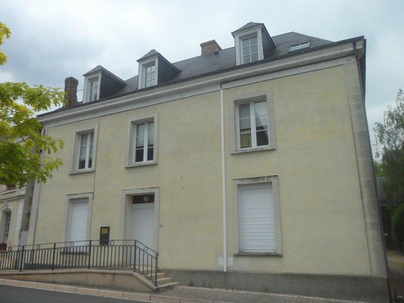 Immeuble de rapport à vendre à Chahaignes