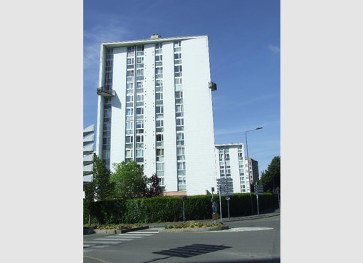 Vente appartement f4 maubeuge nord r f 5301253 for Assurer un garage hors residence