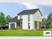 Maison individuelle à vendre F5 à Remiremont - Réf. 7074821