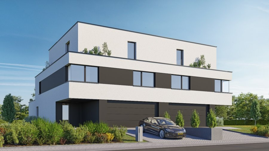 acheter maison individuelle 4 chambres 354 m² niederanven photo 1