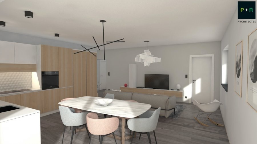 acheter duplex 3 chambres 121.14 m² capellen photo 1