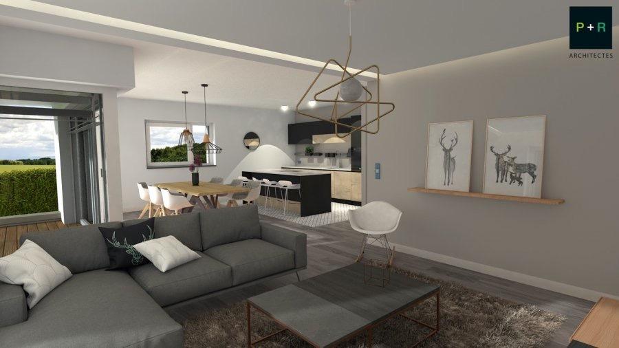 acheter duplex 3 chambres 121.14 m² capellen photo 2