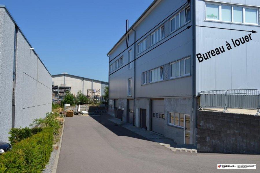 Bureau à louer à Fischbach (Clervaux)