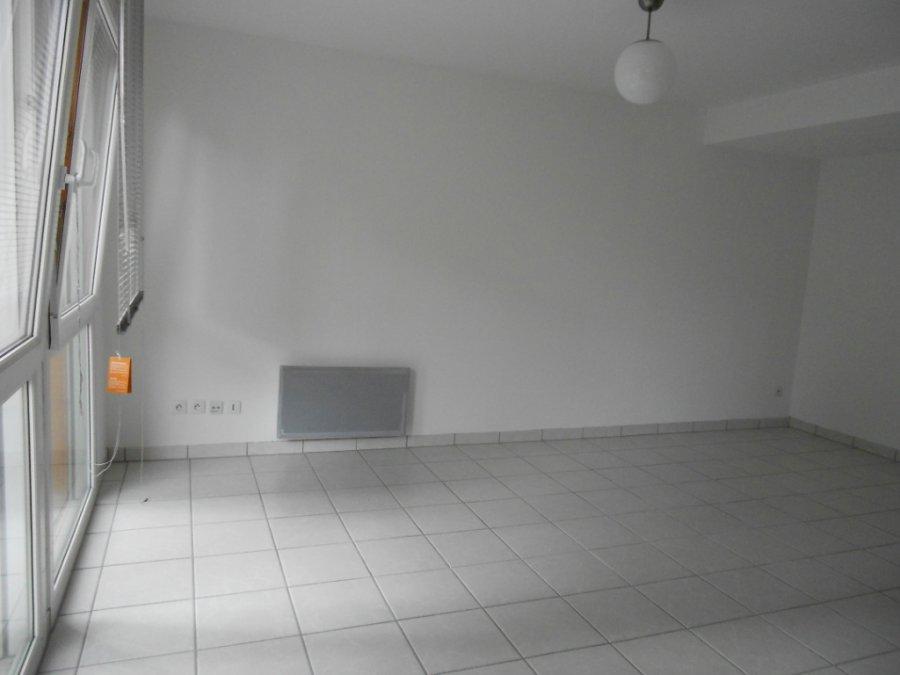 louer appartement 1 pièce 32 m² saint-avold photo 3