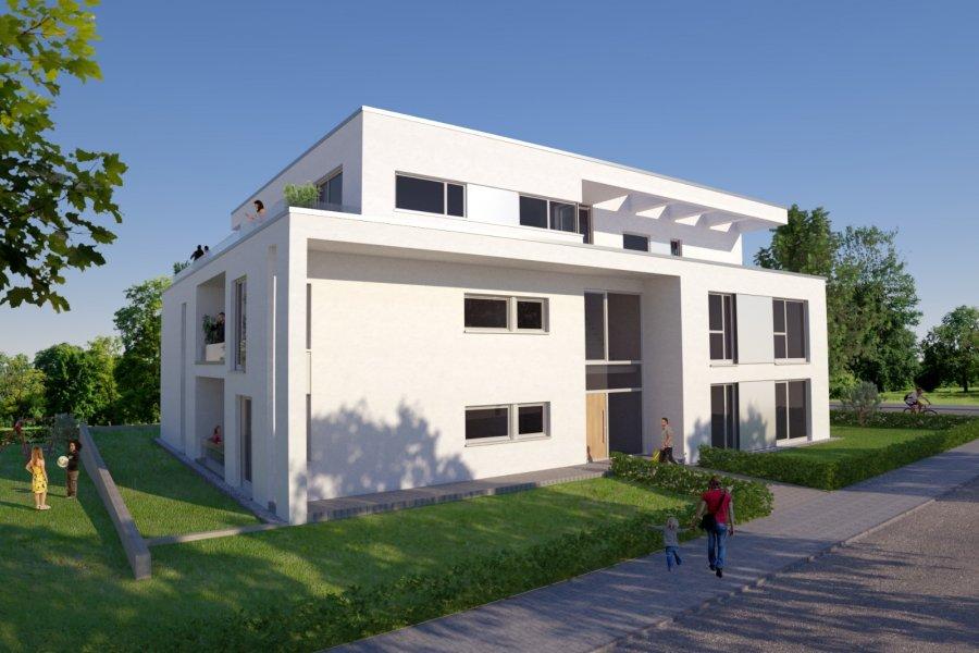 wohnung kaufen 3 zimmer 125.83 m² trier foto 1