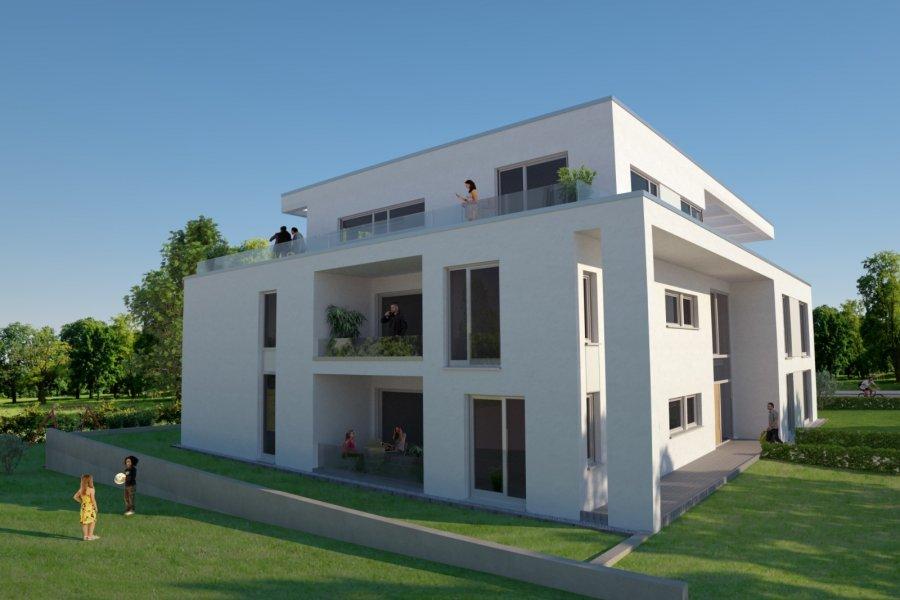 wohnung kaufen 3 zimmer 125.83 m² trier foto 2