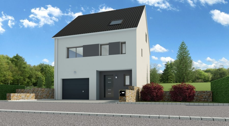 acheter maison individuelle 4 chambres 135 m² kiischpelt photo 1