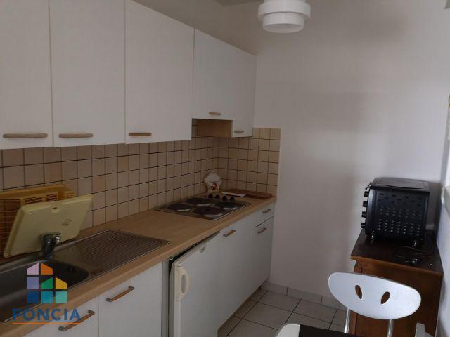 louer immeuble de rapport 1 pièce 35 m² saint-dié-des-vosges photo 4