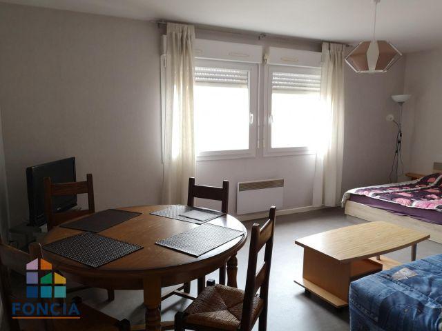 louer immeuble de rapport 1 pièce 35 m² saint-dié-des-vosges photo 1