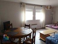 Appartement à louer F1 à Saint-Dié-des-Vosges - Réf. 6157829