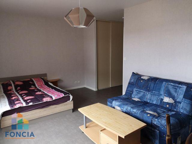 louer immeuble de rapport 1 pièce 35 m² saint-dié-des-vosges photo 3