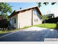 Maison à vendre 3 Chambres à Saint-Dié-des-Vosges - Réf. 6362885