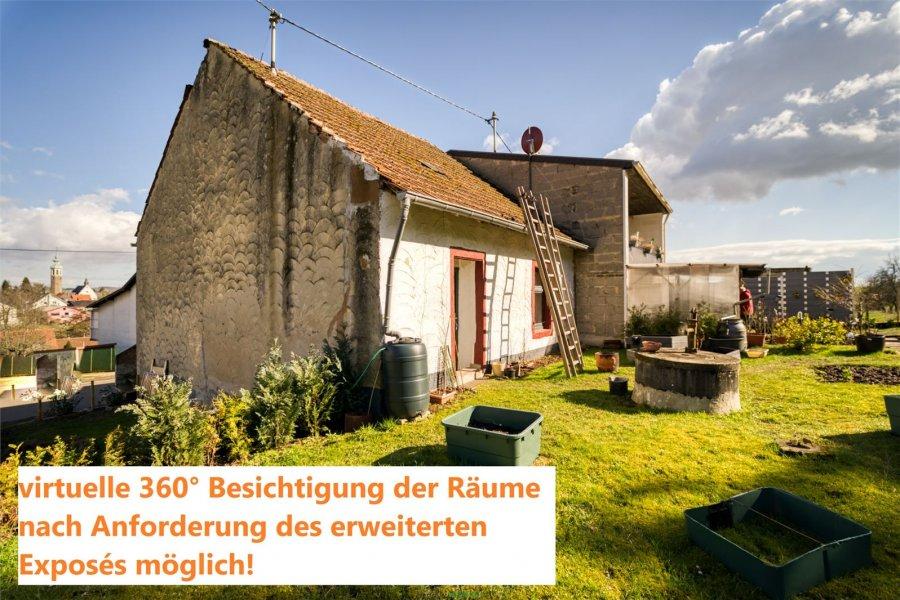 haus kaufen 9 zimmer 150 m² lebach foto 3