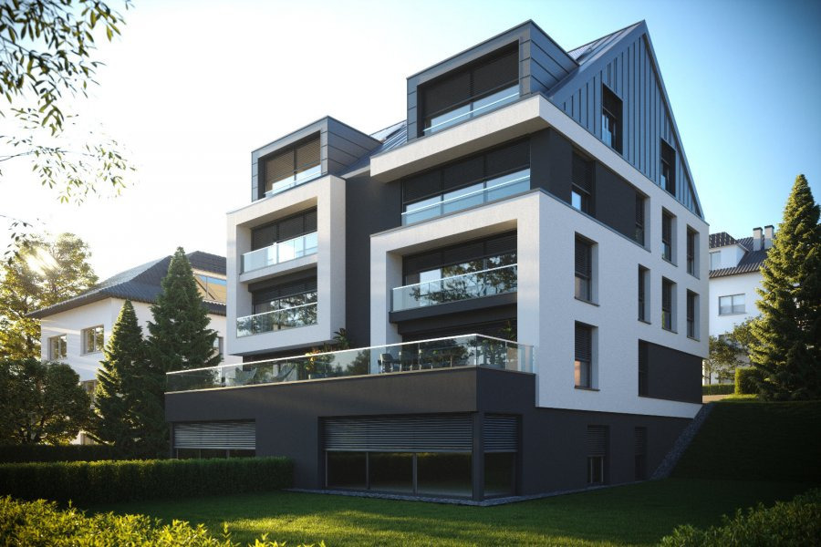 acheter appartement 2 chambres 87.55 m² luxembourg photo 1