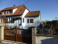 Maison à vendre F5 à Wittenheim - Réf. 4970245