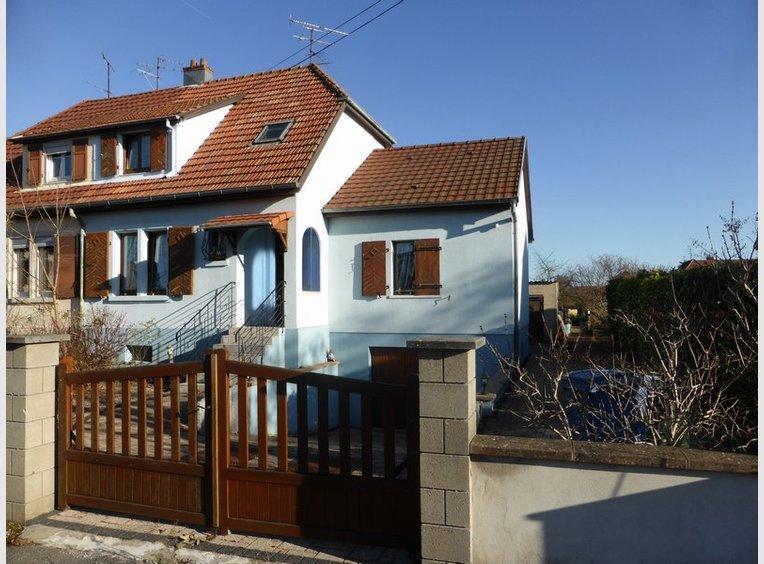 Maison à vendre F5 à Wittenheim (FR) - Réf. 4970245