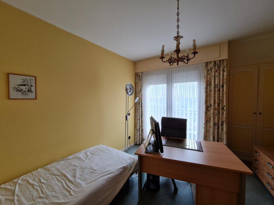 Duplex à vendre 3 chambres à Luxembourg-Belair