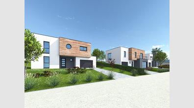 Programme neuf à vendre à Jouy-aux-Arches - Réf. 4597765