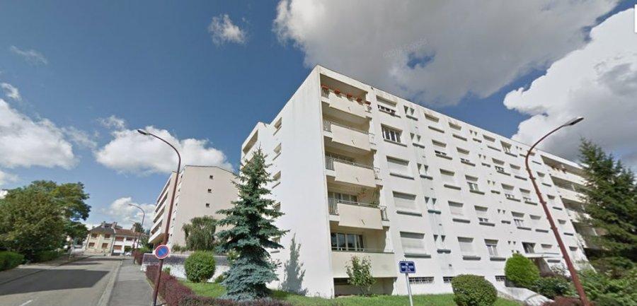 acheter appartement 6 pièces 84 m² metz photo 1
