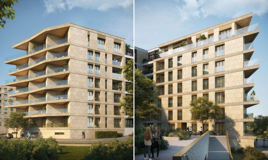 wohnanlage kaufen 0 schlafzimmer 68.7 bis 81.43 m² luxembourg foto 1