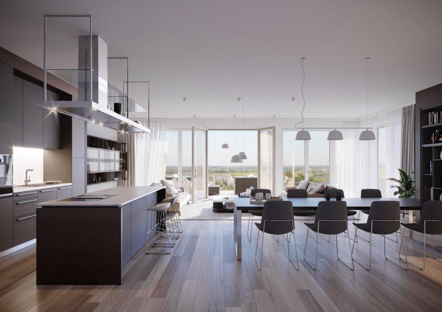 wohnanlage kaufen 0 schlafzimmer 68.7 bis 81.43 m² luxembourg foto 2