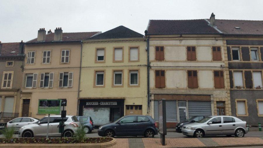 Immeuble de rapport à vendre à Hayange