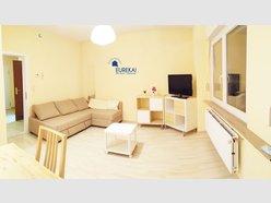 Wohnung zur Miete 1 Zimmer in Luxembourg-Centre ville - Ref. 6621445