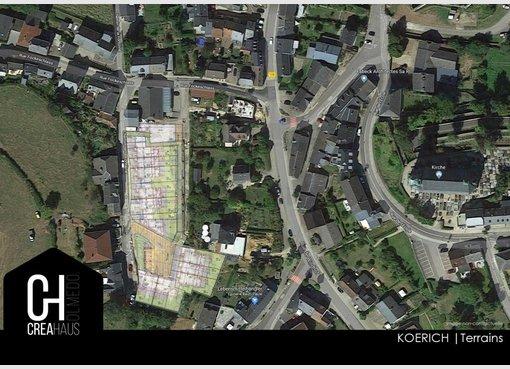 Lotissement à vendre à Koerich (LU) - Réf. 4917509
