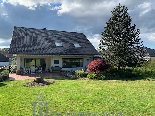 einfamilienhaus kaufen 8 zimmer 220 m² st. ingbert foto 1
