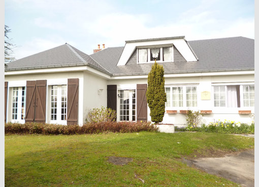 Vente maison 7 pi ces aulnoye aymeries nord r f 5142789 for Aulnoye aymeries piscine