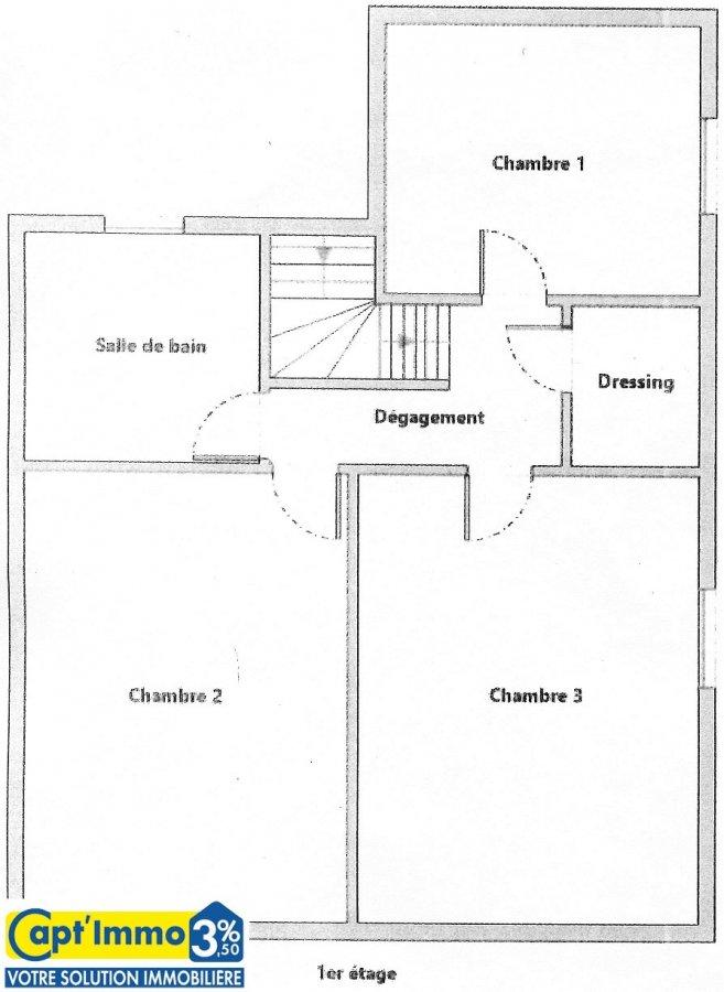 Maison à vendre F7 à Jury