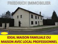 Maison à vendre F6 à Revigny-sur-Ornain - Réf. 4864517