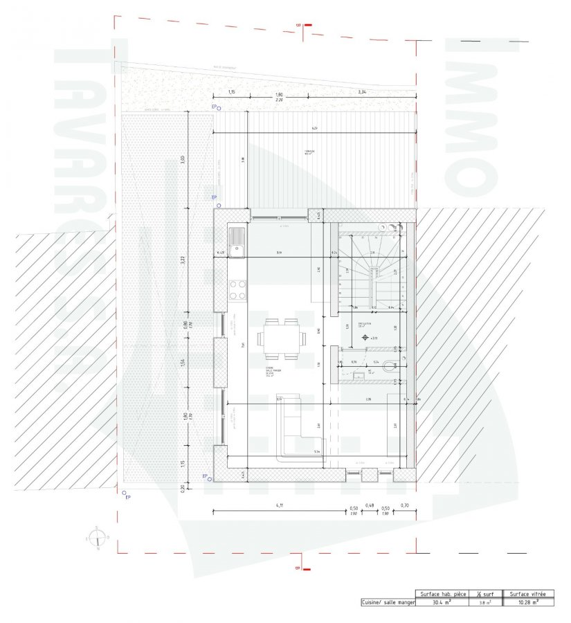 house for buy 2 bedrooms 150 m² medernach photo 3